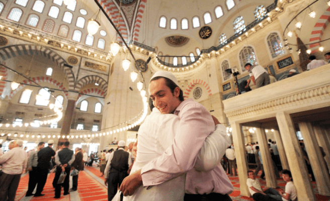 Eid ul Fitr on Wednesday, July 6th - Islamic Center of